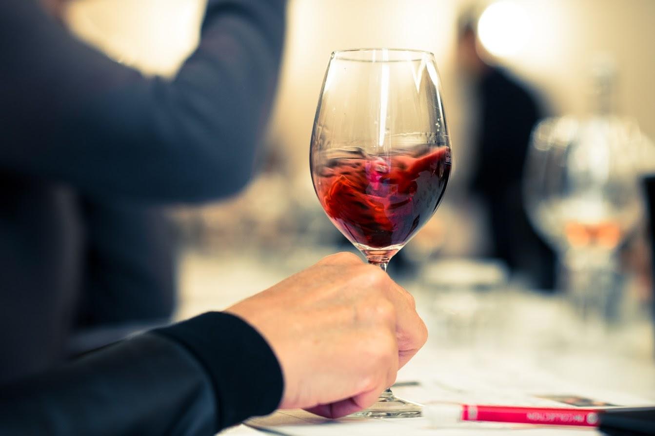 Contact en cursus SVBE Wijnprofessionals